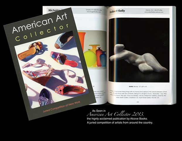 American Art Collector 2013