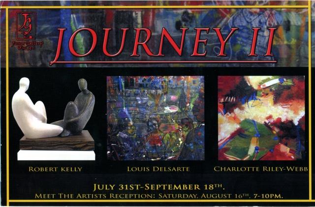 """""""Journey II"""""""