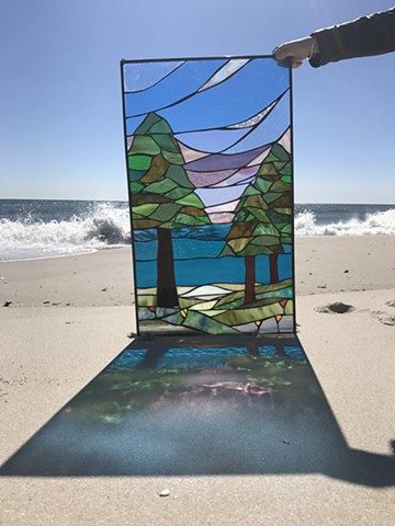 Custom Tree Window