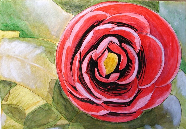 Camellia: Spring