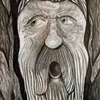 The Bearded Man of the Wood