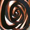 Small Interlocking Spiral