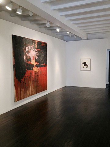 Thomas Masters Gallery  September, 2014