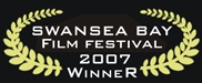 Laurel, Swansea Bay International Film Festival, for IBÉRIA, 2007