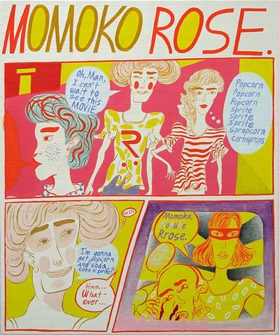 Momoko Rose 1