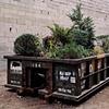 10 Yard Forest Sculpture Center, Long Islan