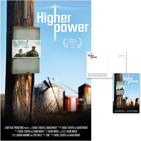 Higher Power Documentary Thin Line Film Fest