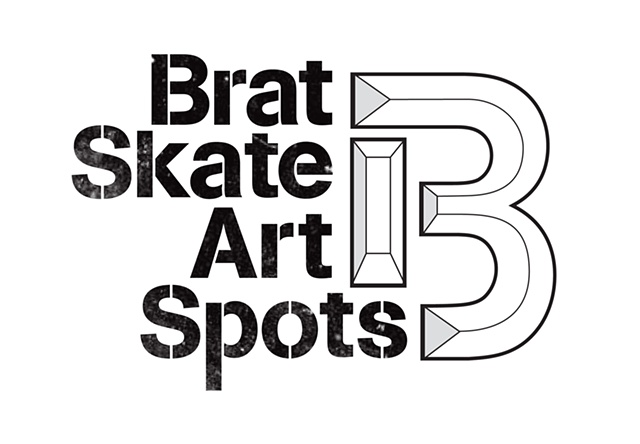 brat skate art spots brattleboro vermont