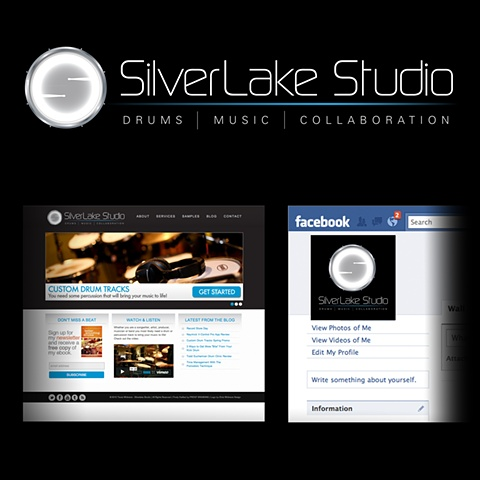 Logo:  SilverLake Studio