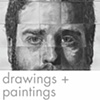 Drawings+Paintings