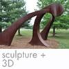 Sculpture+3D