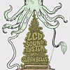 LCD Soundsystem / Sleigh Bells Concert Poster