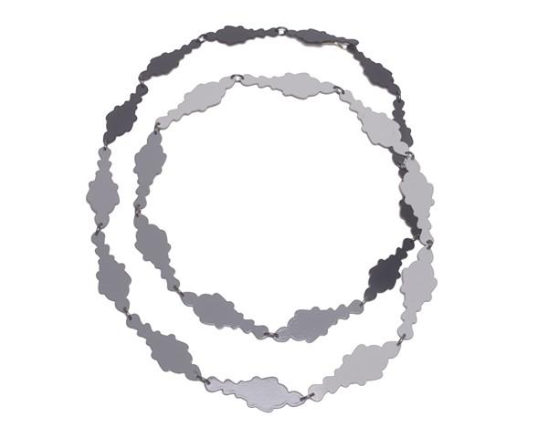 22pc Decorative Gradient Links