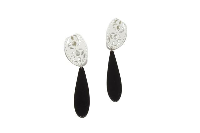 Selective Decoration Earrings