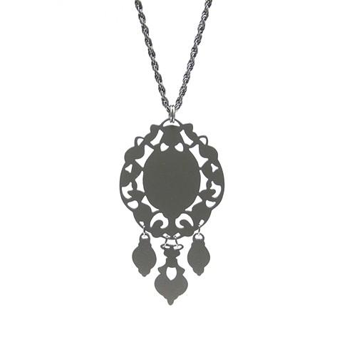 4pc Decorative Pendant - LGNK025