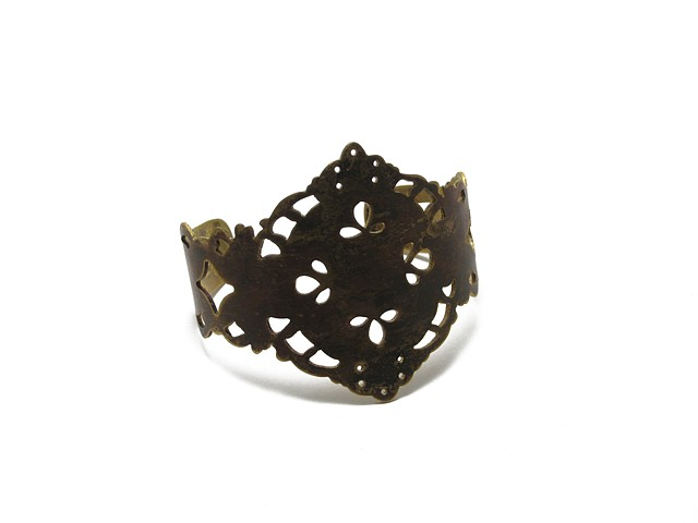 Decorative Fancy Cuff - CB009