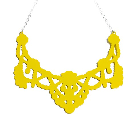 Iconic Necklace - SHNK068