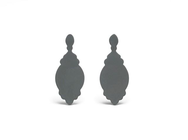 Simple Decorative Silhouettes - EP007