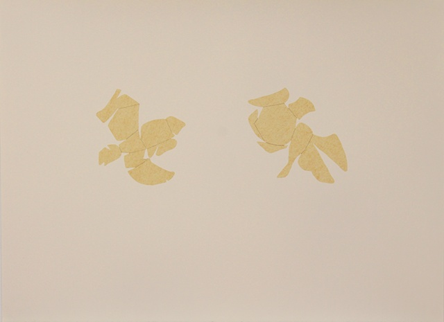 Patterns for Disarmament III, 2011