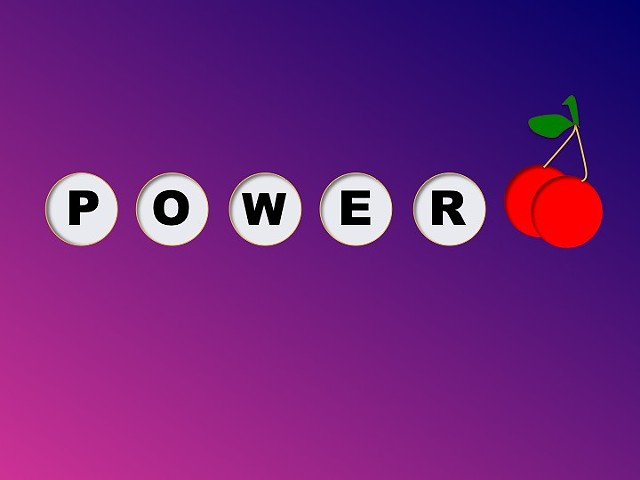 Power Cherry!