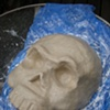Sculpt for Skull