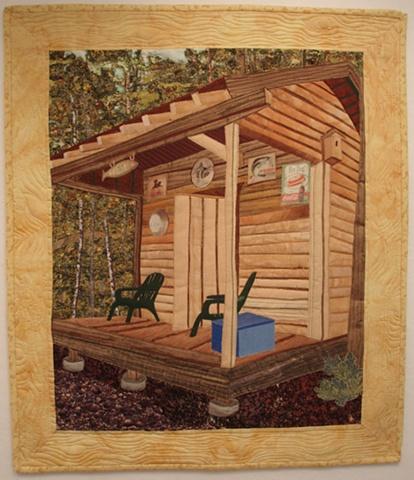 Tod's Fishing house
