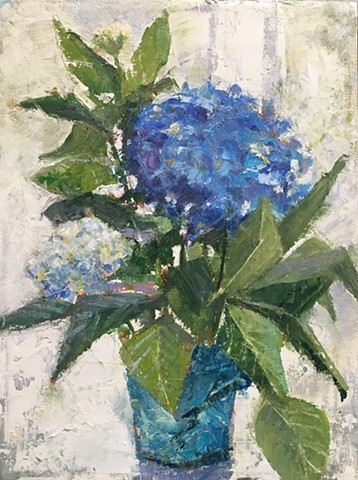 Mother's Day Hydrangeas - SOLD