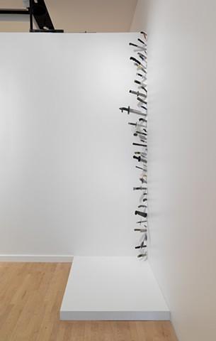 knife column