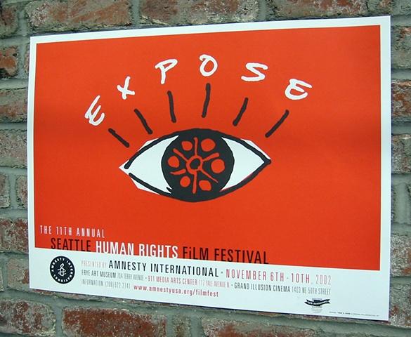 Amnesty International Film Festival