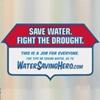 Water Saving Heros. SFPUC