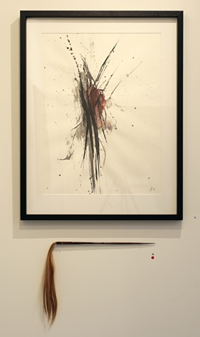 Untitled (Lash)