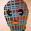 Mask Series #4
