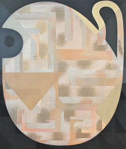 Allison Reimus, Paint Pitcher
