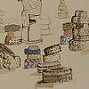 Jason Dunda, The Most Beautiful Soft Armored Podium In The World