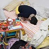 Krysta - My mother cleaned my room until I was 18, by Takeshi Moro