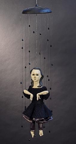 dark mysterious powers marionette rosa irwin