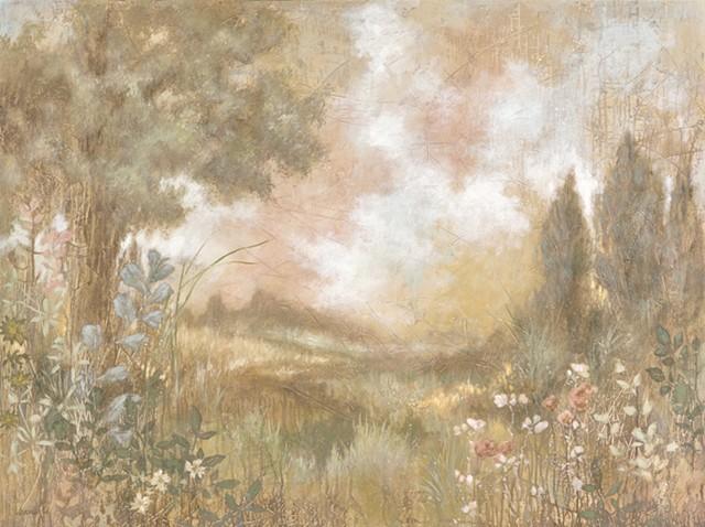 Dawn Meadow