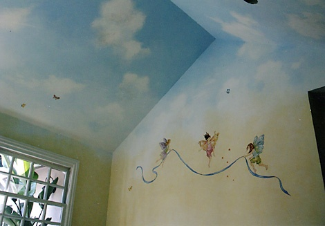 Fairy Playroom