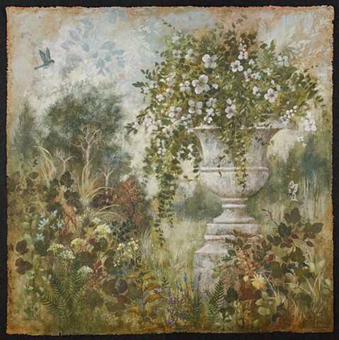 Memory of the Garden