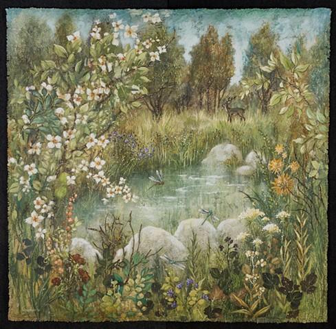 Enchanted Pond