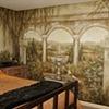Tuscan Garden Bedroom