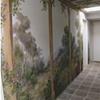Twilight Hallway