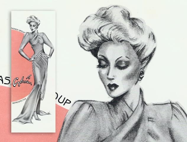 Fashion Group Retrospective Program