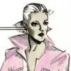 """Pinkie"" Ruth Meyers Ad"