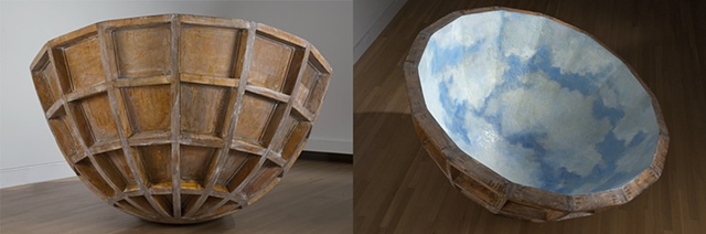 Dome Diptych