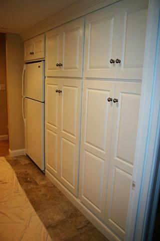 Colden Residence - Basement Renovation