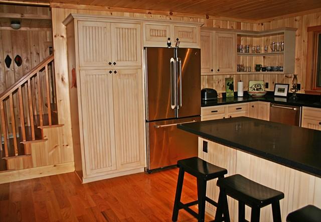 Nickodemus Lake House
