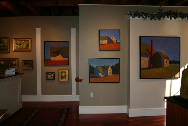 Churchill Gallery
