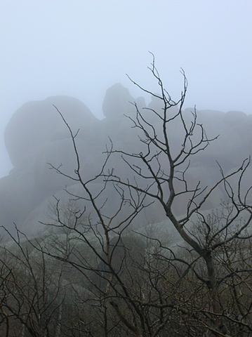 Vedauwoo/Pole Mountain, WY