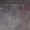 "Title: Golgatha 1  Medium: Oil And Graphite On Canvas  Size: 48"" x 36""  Year: 2007"